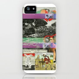 So We Beat On iPhone Case