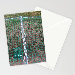 Playground Netting Stationery Cards
