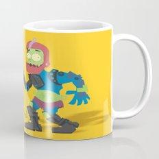 Jaw!! Mug