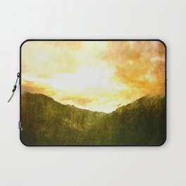 A Beautiful Transformation Laptop Sleeve
