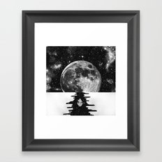 Endless Journey Framed Art Print