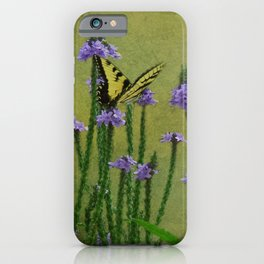 The Colors of Summer iPhone Case