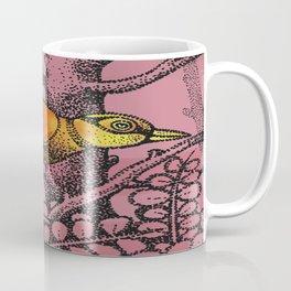 ORANGEBIRD Coffee Mug