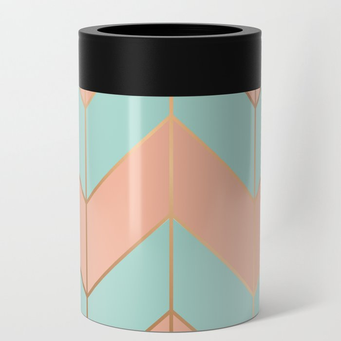 Marble Geometry 059 Can Cooler