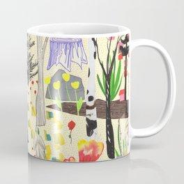 Magic Wood Coffee Mug