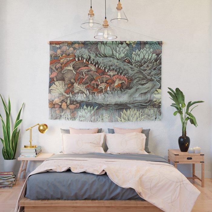 Flourish Wall Hanging