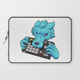 Delicious Samples Laptop Sleeve