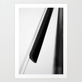 The Cello 3 Art Print
