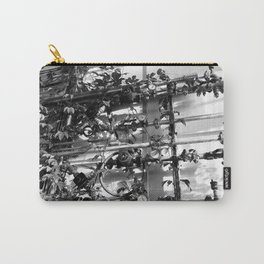 Vines & Gauges Carry-All Pouch
