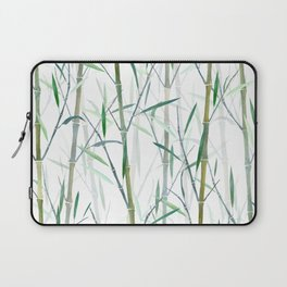 New Bamboo Forest Laptop Sleeve