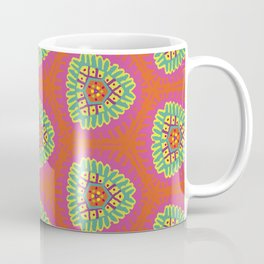Fruit Punch Pattern Coffee Mug