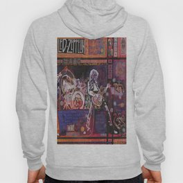 Jimmy Page  Hoody