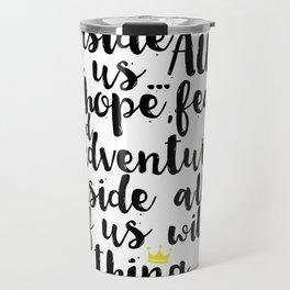 Gift For Kids Printable Inside All Of us is a Wild Thing Nursery Decor Nursery Wall Art Baby Print Travel Mug
