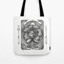 X.XIII Tote Bag