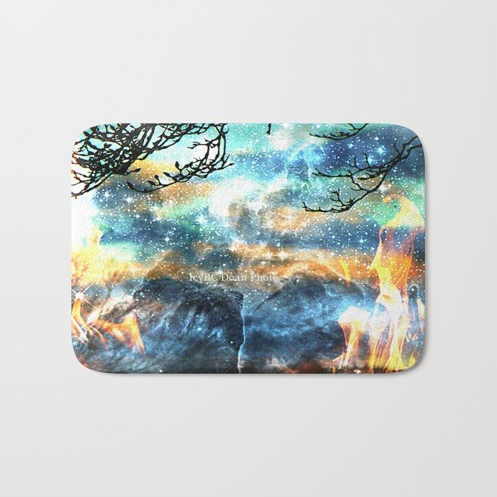 Fantasy Bath Mat