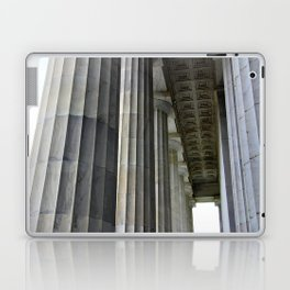 Lincoln Colonnade Laptop & iPad Skin