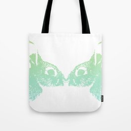 loverabbits Tote Bag