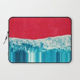 Red Tide Laptop Sleeve