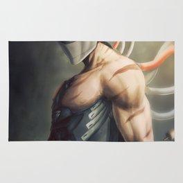 Evil Ninja Rug