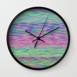 Coriolan Overture Wall Clock
