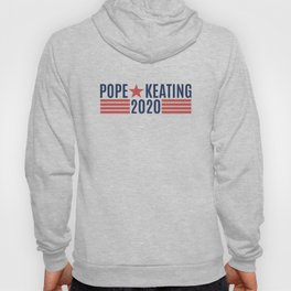 Pope Keating 2020 Hoody