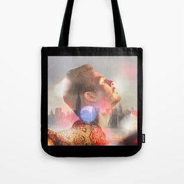 Life Is Easy Tote Bag
