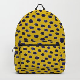 BLUEBERRY DOTS Backpack
