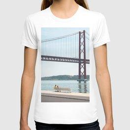 Jackie Lisbon T-shirt