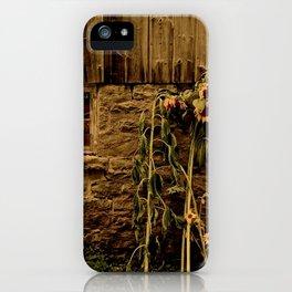 Farm Treasures iPhone Case