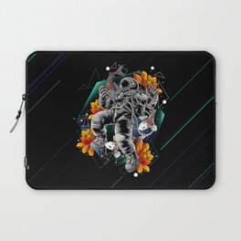 Lucky Spaceman Laptop Sleeve