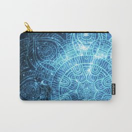 Space mandala 8 Carry-All Pouch