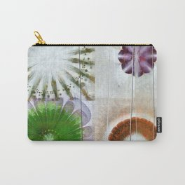 Jinglier Agreement Flower  ID:16165-063358-87521 Carry-All Pouch