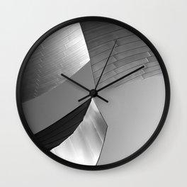 FORMALITIES 8 Wall Clock