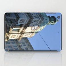 heritage vancouver pt 2 iPad Case