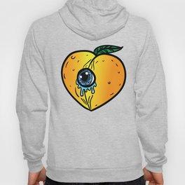 Just Peachy Hoody