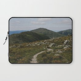 Summer in the White Mountains Laptop Sleeve