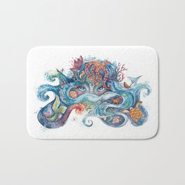 SEA NYMPH Bath Mat