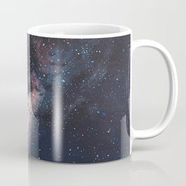 this one's for the dreamers... Coffee Mug