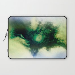 Karmic SOS Laptop Sleeve