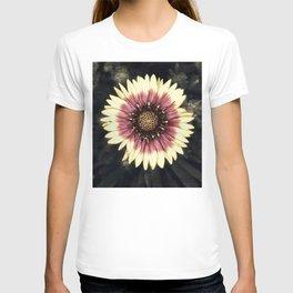 Flower Art T-shirt