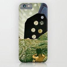 A Quiet Place by Zabu Stewart iPhone 6s Slim Case