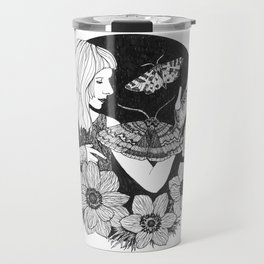 Daydreamer (Aurora Aksnes) Travel Mug