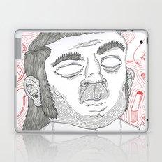 DEADLY Laptop & iPad Skin