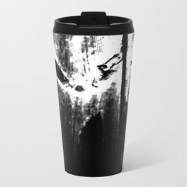 The Screaming tree Travel Mug
