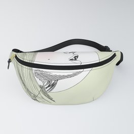 Mufly Fanny Pack