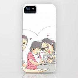 TeQi iPhone Case