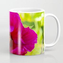 Jazzberry Jam Hibiscus Coffee Mug