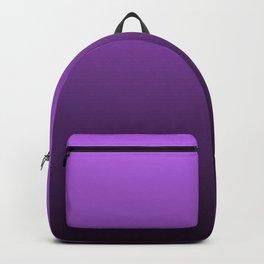 Violet Gradient Backpack
