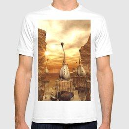 Funny orca T-shirt
