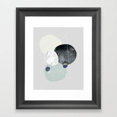 Graphic 89 Framed Art Print